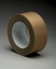 3M™ PTFE Glass Cloth Tape 5453 Brown, 1/4 in x 36 yd 8.3 mil, 36 per case -- 5453