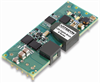 80W Eighth-brick Isolated DC-DC Converter -- LES B Series