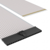 Flat Flex Cables (FFC, FPC) -- A9CAA-2206E-ND -Image