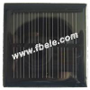 Monocrystalline Silicon & Polycrystalline Silicon Solar Cell -- FBSPL24 68x68 5v 70mA - Image