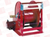 "DURO HOSE REELS 3409 ( SERIES 3400 POWER REWIND REELS (LESS HOSE) - ADD MOTOR OPTION, 1 1/2"" ) -Image"