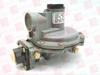 EMERSON R622-6 ( PRESSURE REDUCING REGULATOR, 1/8IN ORIFICE, 125PSI MAX, 16-35IN WC ) -Image