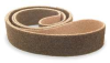 Sanding Belt,1/4 Wx24 In L,AO,60GR -- 11L307