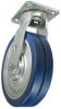 Swivel Caster - Swivel-EAZ High Performance Caster -- 9ASWE8F95A-S
