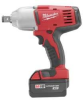 MILWAUKEE M18 3/4 HTIW W/RING KIT -- Model# 2664-22