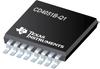 CD4051B-Q1 Automotive Catalog CMOS Single 8-Channel Analog Multiplexer/Demultiplexer with Logic-Level Convers. -- CD4051BQPWRG4Q1 - Image