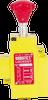 Inline Manual Lockout Valve -- VL32 Standard Series - Image