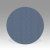 3M 6002J Coated Diamond Hook & Loop Disc - R10 Grit - 5 in Diameter - 81132 -- 051144-81132 - Image