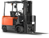 Large Electric Forklifts -- 7FBCU
