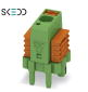 Direct Connector -- SDC 2,5/ 1-PV-5,0-ZB - 1864024 - Image