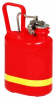 Poly Safety Can -- CAN121 -- View Larger Image