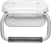 900 Series Spring Loaded Chest Handle -- H945AL2AG - Image