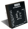 10-, 12-, Or 14-bit Synchro-to-digital Or Resolver-to-digital Converter (SDC) -- SDC-630, SDC-632, SDC-634
