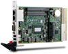3U CompactPCI® PlusIO Intel® Core™ i7 Processor with ECC -- cPCI-3971 - Image