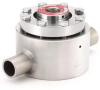 In-Line Flanged Diaphragm Seals - Image