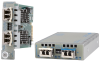 Industrial 10Gbps Media Converter and Transponder -- iConverter® XG Industrial Media Converter