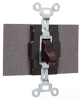 Double Throw AC Switch -- 1221 - Image