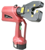 BATTERY OPERATED HYDRAULIC CRIMPING TOOL -- PAT4PC83418VDC -- View Larger Image