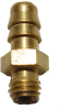 Brass Multi-Barbs Brass Adapter Hose -- DCP-10-2DB