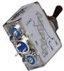 AP/UP, AP/MIL Series Magnetic Circuit Breakers -- AP/UP, AP/MIL Series