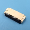 0.3mm fpc connector -- 0.3mm fpc connector