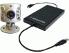 Clover USB 2.0 Digital Video Recorder with Night Vision -- USB-112