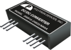 DC-DC Converter, Regulated, 4:1 Input Voltage, SIP Package, Up To 10 Watts -- SWB10/MHIA