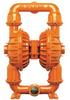 WILDEN Turbo-Flo Metal Pump -- T8