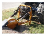 2011 Woods TSG50 Stump Grinder
