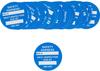 Universal Tag Safety Harness Inserts -- UNI-UNI503 B