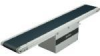 Guided Flat Belt Conveyors Guided Belt to Prevent Lateral Movement, Center Drive, 2-Groove Frame -- CVGP Series - Image