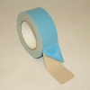 Double-Coated Carpet Tape Blue Liner