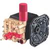 Triplex Plunger Pump, 5/8