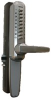 Ambidextrous lever handle SCL-7070N