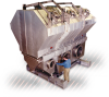 Conventional Fluid Bed Dryer