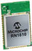 RF Transceiver Modules -- RN1810-I/RM100-ND