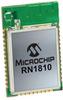 RF Transceiver Modules -- RN1810-I/RM100-ND