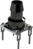 Thru-Hole Mountable Uncompensated Pressure Sensor -- PMD Series -Image
