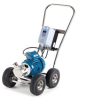Flexible Impeller Pump Cart System -- VeraFlex™ Series