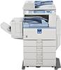 B&W Multifunction Printer -- 9033