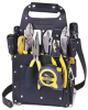 Electrician Tool Kit,13Pc -- 3KGW6