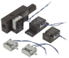 Adjustable Mechanical Vacuum Switch -- SX-4 - Image