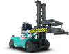 Container Lift Trucks -- SMV 28 G3-G4 - Image