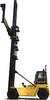 Empty Container Handllers, 20,000 lbs Load Capacity -- H400-500HD/S EC