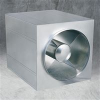 Axial Fan Discharge Silencer -- XFA - Image