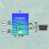 High-Speed USB 2.0 Switches with ±15kV ESD -- MAX4983E - Image