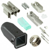 Modular Connectors - Plugs -- 1195-3723-ND