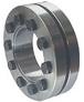 Keyless Shaft Locking Assembly -- Shrink Disc LD070B - Image