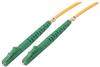 9/125, Singlemode Fiber APC Cable, LC / LC, 4.0m -- SFOLCA-04 - Image