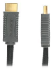 IOGear GHDC1405P - High Speed HDMI Cable with Ethernet -- GHDC1405P